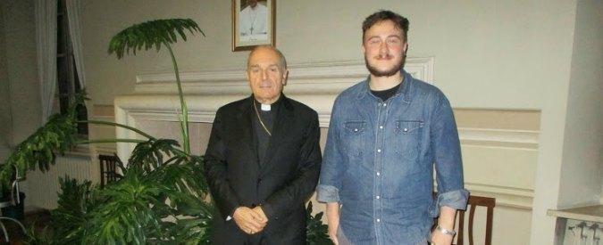 Reggio Emilia, vescovo ciellino incontra il consigliere Pd che lo criticò sul gender. Dem ancora in silenzio