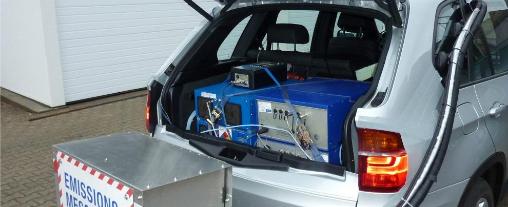 """Motorizzazione tedesca (Kba) verifica emissioni diesel di 23 marchi: """"Non solo Volkswagen, altri casi di NOx elevati"""""""