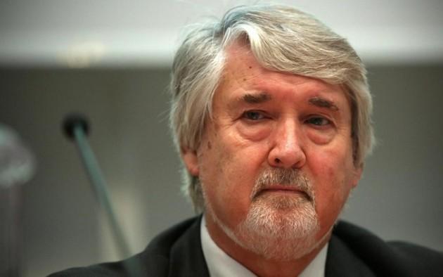 """Giuliano Poletti presenta il libro """"Il Novecento"""" all'Università Roma Tre"""
