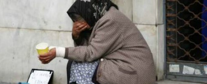 """Povertà, Istat: """"In calo le persone con 'grave deprivazione'"""". Minimo dal 2011"""