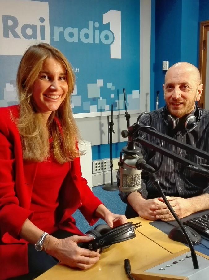 Plot Machine, a Radio 1 l'istigazione alla lettura (e alla scrittura creativa) va in onda a costo zero