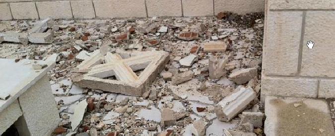 Libia, nuovo attacco al cimitero italiano: ancora tombe profanate