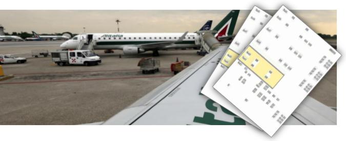 Piloti Alitalia, per il giudice il sistema dei riposi è fuorilegge. L'azienda, d'accordo col sindacato, non applica la sentenza
