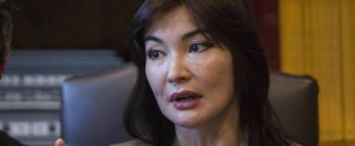Caso Shalabayeva, indagati il capo dello Sco Cortese e il questore di Rimini per sequestro di persona