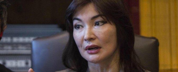 Caso Shalabayeva, in sette verso il processo per falso, omissione e abuso d'ufficio e sequestro di persona