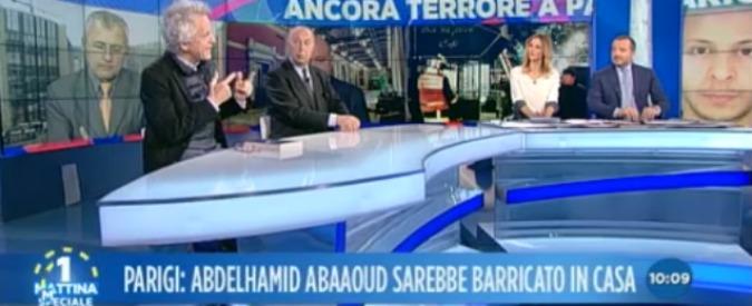 Attentati Parigi, le notizie da Saint Denis aumentano share. Talk show politici sono in crisi di ascolto: troppo lunghi