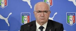 """Figc, Tavecchio al contrattacco: """"Denuncio chi mi ha teso trappola su ebrei e gay"""""""