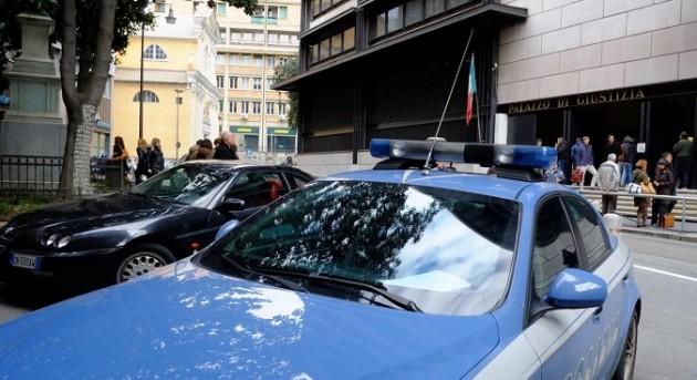 Processo Francesco Schettino contro Costa Crociere