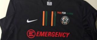 Valeria Solesin, il Venezia calcio giocherà con una maglia speciale in suo ricordo