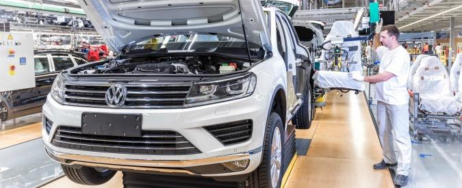 Volkswagen, la lista delle 'model 2016' con emissioni di CO2 'non plausibili': 430.000 Audi, Seat, Skoda e VW circolanti