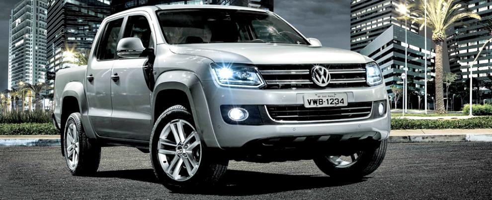 Volkswagen, dal Brasile prima multa per lo scandalo emissioni, 12 milioni di euro