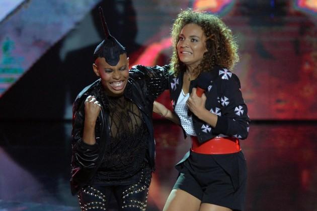 Trasmissione, X Factor 2015