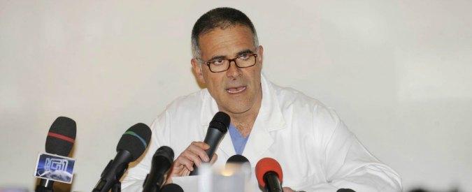 """Sanità, Zangrillo (Fi): """"La linea del ministro Lorenzin è passiva. La sua politica? Solo annunci"""""""