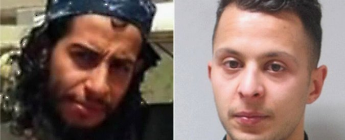 Attentati Parigi: Salah Abdeslam, troppo inafferrabile per essere un vero jihadista