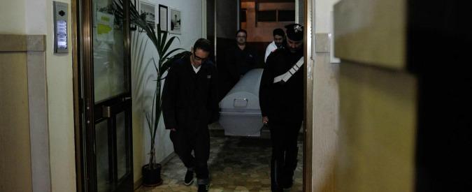 """Omicidio Ancona, la figlia: """"Volevamo solo un chiarimento non doveva finire così"""""""