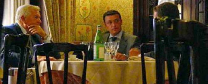 """Grandi eventi, condannati Balducci e Anemone: """"Utilizzarono segreti d'ufficio"""""""