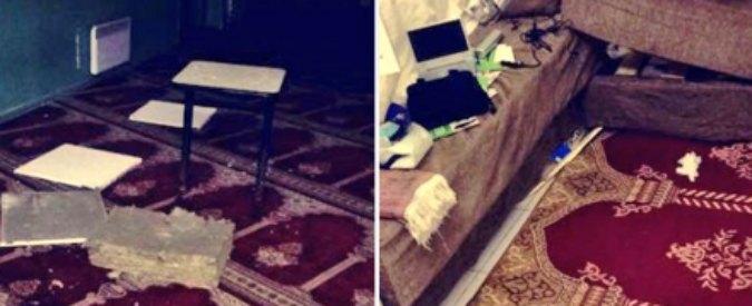 """Attentati Parigi, allarme islamofobia: """"Aggressioni e moschee violate. Il governo ci ignora"""""""