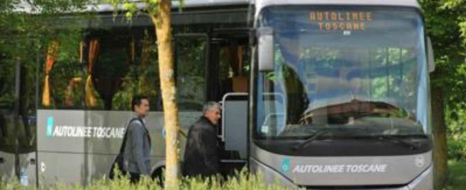 Trasporto pubblico, Toscana prima a liberalizzare: vince l'italofrancese At. Il consorzio di ditte locali: 'Vittoria drogata'