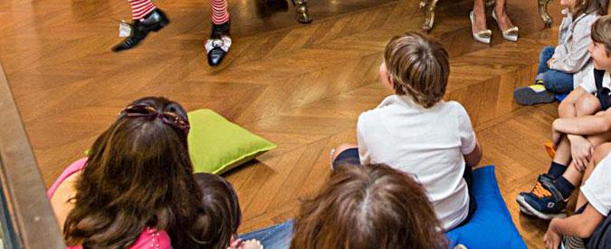 Milano, contributi del Comune a famiglie e associazioni che offrono ai bambini attività sportive e culturali