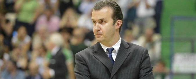 Basket, è divorzio tra Pianigiani e la nazionale. In pole c'è Ettore Messina