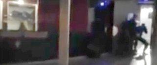 Attentati Parigi, nuovo video Bataclan. Girato col cellulare durante attacco