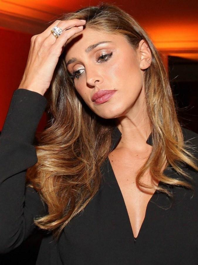"""Morandi-Lucarelli-Rodriguez nuova 'puntata', Belen su Instagram: """"Il messaggio era indirizzato solo a Selvaggia, ha offeso mio figlio"""""""