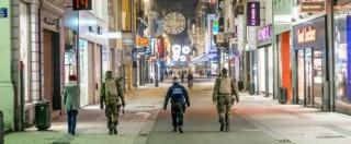 """Bruxelles, ministro Esteri belga: """"Si ricercano 10 potenziali kamikaze. Sono armati"""""""