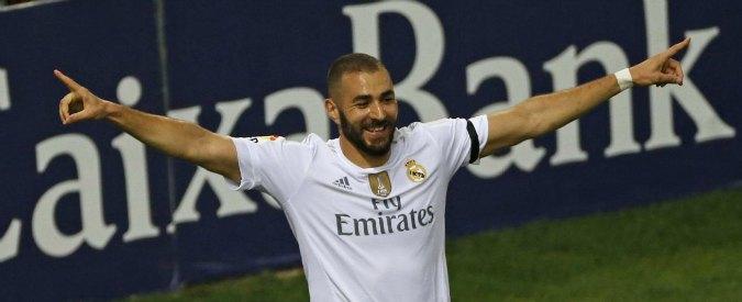 """Karim Benzema, """"ha confessato il coinvolgimento nel ricatto a Valbuena"""""""