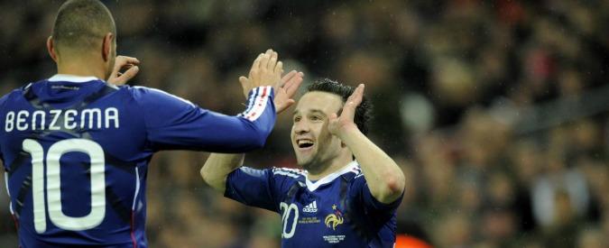"Karim Benzema fermato dalla polizia: ""Ricatta Mathieu Valbuena per video hot"""