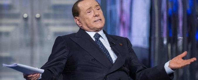 """Berlusconi: """"Il Pd non mantiene la parola: patto del Nazareno doveva ridarmi agibilità"""". Renzi: """"Falso, racconta barzellette"""""""