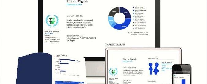 """Start-up, a Pordenone nasce """"Bilancio Digitale"""" per gli enti pubblici"""