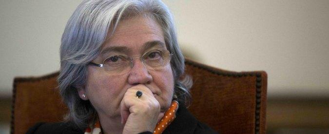 """Impresentabili, Bindi: """"Impossibile controllo su liste per amministrative"""". Ma relazione su Roma e comuni sciolti"""