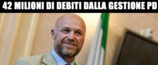 """Rifiuti Livorno, M5s chiama gli attivisti: """"Tutti con Nogarin. Pd? Ha paura dei libri in tribunale, molti non dormono la notte"""""""