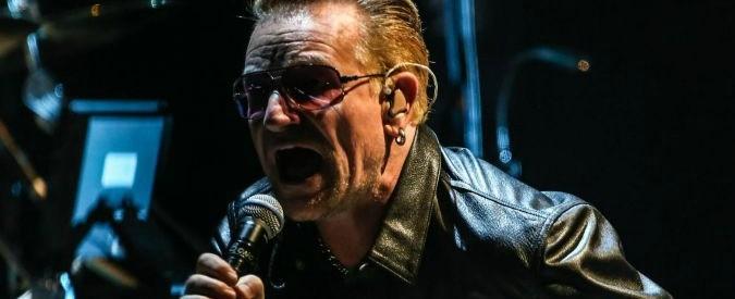 U2, nel nome dell'odio