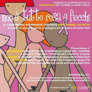 campagna anti-nastro rosa