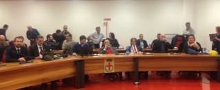 """Comunali Milano, la serata """"X Factor"""" dei candidati sindaco M5S: """"Casaleggio? Mai visto nemmeno i corridoi del suo ufficio"""""""