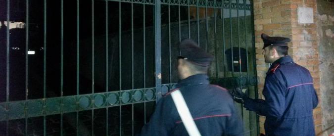 Perugia, uccide la moglie con un colpo di fucile e si costituisce ai carabinieri
