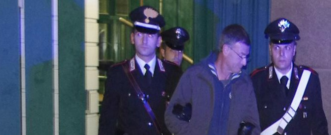 """Mafia Capitale, Boccacci e i camerati in aula: Carminati parla e torna il clima di piombo anni '70: """"Io ancora in guerra"""""""