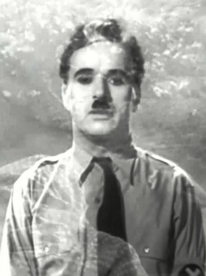 Il grande dittatore di Chaplin a teatro nel riadattamento di Venturiello: divertimento e poesia