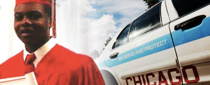 Chicago, l'agente che uccise 17enne afroamericano con 16 colpi di pistola ora è sotto processo – il video