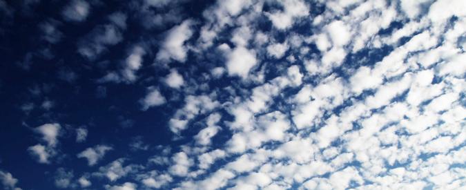 """Clima, l'Omm: """"Dal 2014 raggiunto un nuovo record di gas serra nell'atmosfera"""""""