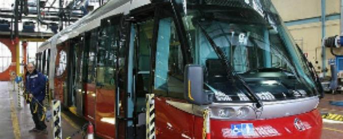 Bologna, a rischio giudizio della Corte dei conti sul tram Civis per difetto di notifica