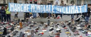Parigi, conferenza sul clima: salvare il pianeta, ultime occasioni