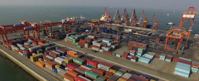 """Crescita, S&P: """"Dal 2008 export della Spagna aumentato di 28 punti più di quello italiano. Competitività al palo"""""""