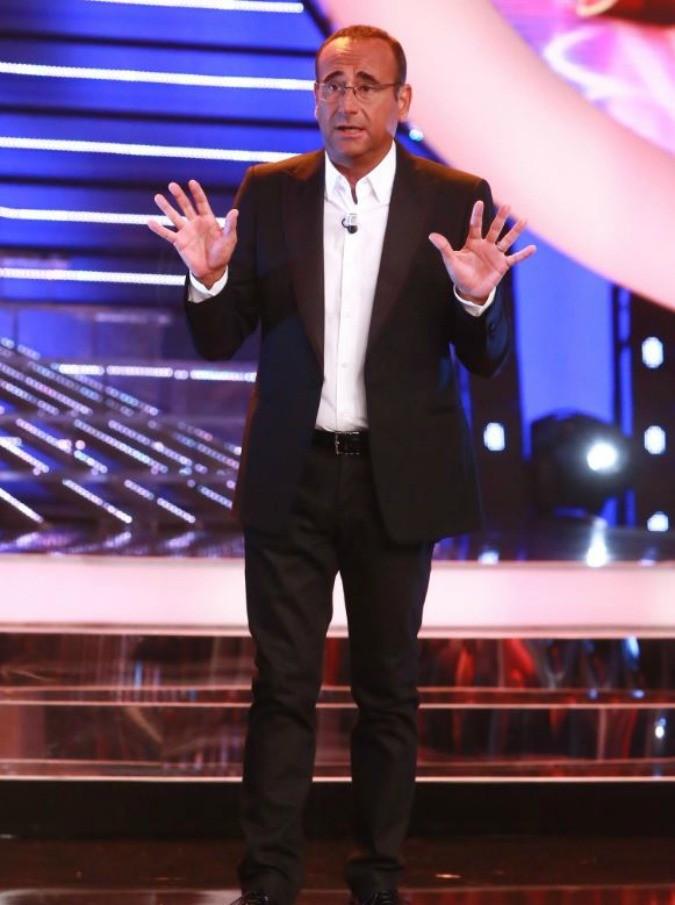 Sanremo Giovani, Carlo Conti tenta di ringiovanire 'la carovana' con la formula dei talent: il risultato? Fallimentare