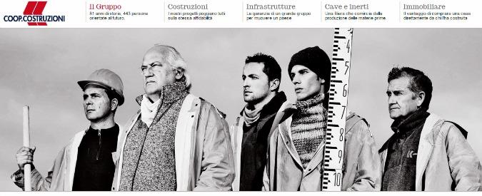 """Coop costruzioni è insolvente e va in liquidazione. Regione Emilia Romagna: """"Servono ammortizzatori sociali"""""""