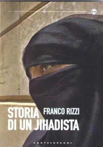 copertina storia di un jihadista