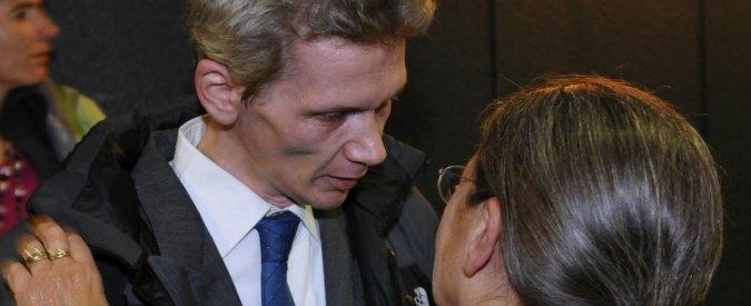 Scuola Diaz, Canterini e Fournier condannati a pagare 100mila euro al giornalista pestato