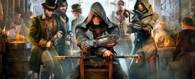 Assassin's Creed Syndicate, lotte tra gang per le strade della Londra Vittoriana