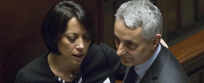 """Legge di Stabilità, 4 dissidenti di Ncd guidati da Quagliariello: """"Voteremo no"""""""